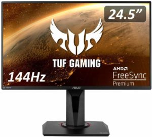 ASUS TUFGaming VG259Q